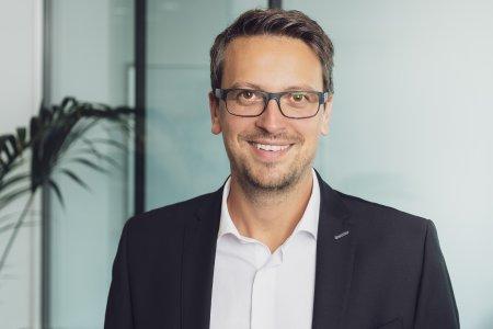 Viterma-Geschäftsführer Marco Fitz