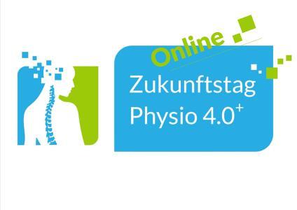 HUR Online Zukunftstag Physio 4.0+