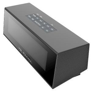 NX 4371 5 VR Radio Digitales DAB FM Stereo Radio mit Wecker