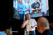 """Wein- und Tourismusmesse """"WeinTour"""" erstmals in Essen"""