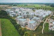 Wolfsburg: Die Steimker Gärten entwickeln sich stetig weiter. Modernes Wohnen nahe der Stadt.