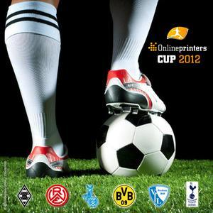 Fußball-Stars kicken wieder in Dortmund