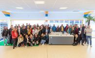 Rund 60 Mitglieder der TOPRAS-Gruppe nahmen an der zweitägigen Händlertagung bei Whirlcare Industries teil.