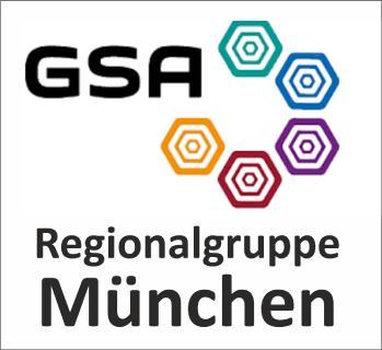 GSA Regionalgruppe München