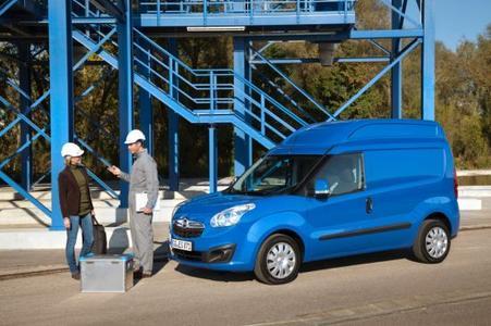Viel Platz und ein Optimum an Flexibilität – das sind zwei der großen Stärken des Opel Combo