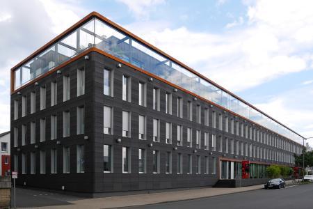 HanseMerkur Grundvermögen AG erwirbt erste Immobilien für neuen Rheinland-Fonds (Copyright: OMEGA Immobilien)