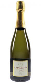 xanthurus   Champagner Sekthaus Raumland Cuvée Katharina Brut