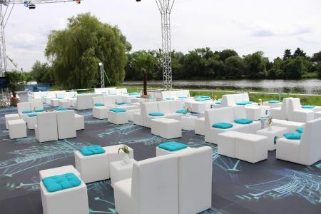 Lounge-Mietmöbel für perfekte Events