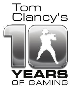 Tom Clancy's 10 Years Of Gaming
