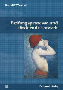 Cover »Reifungsprozesse und fördernde Umwelt«