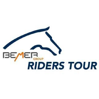 Ein Gewinn für alle: BEMER Int. AG wird Titelsponsor der BEMER Riders Tour