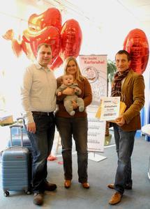 Gewinner Karlsruher Hochzeits  und Festtage