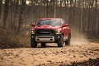 AEC offers the all-new 2016 RAM 1500 REBEL in Europe
