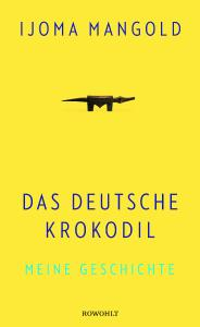 Das deutsche Krokodil. Meine Geschichte. Foto: Sebastian Haenel