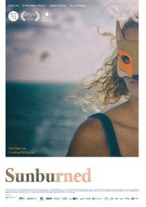 SUNBURNED Filmplakat