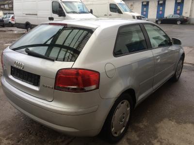 Gebrauchtwagenhändler für den Auto Export