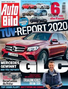 TÜV Report 2020
