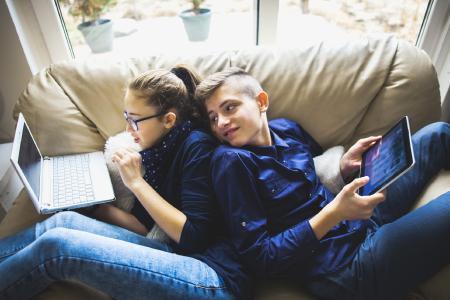 Expertenchat: Kinder und digitale Medien