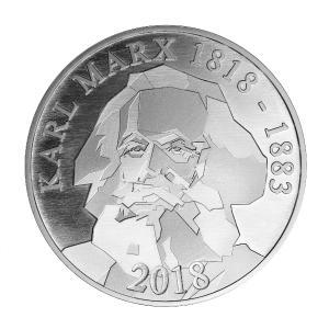 Ein Gigant Für Einen Giganten Staatliche Münze Berlin