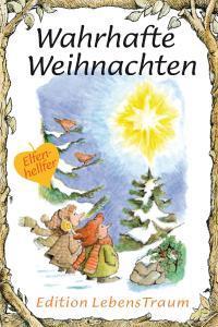Cover Wahrhafte Weihnachten