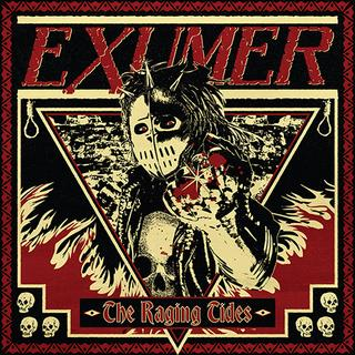 EXUMER launches new single 'Sinster Souls' via website of Rock Hard Germany!