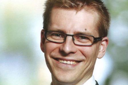 Der Gesundheitsmanager Lars Bergmann übernimmt die geschäftsführende Leitung des Krankenhauses Schwabach und weiterer medizinischer Einrichtungen der Diakonie Neuendettelsau