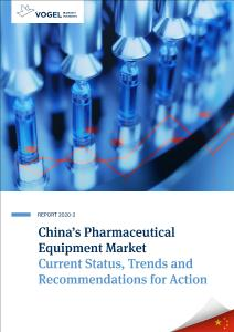Vogel Communications Group veröffentlicht neuen Report zu Chinas Pharmaindustrie / Bild: Vogel Communications Group