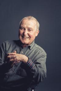 Prof. Dr. Reinhard Schau, Foto: Guido Werner