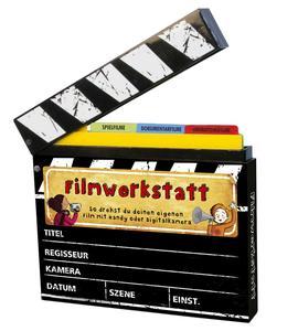 DK veranstaltet Filmwerkstatt auf der Münchner Bücherschau junior