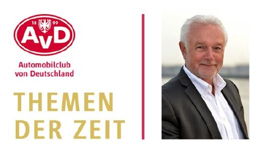 Wolfgang Kubicki zu Gast beim AvD (c) FDP