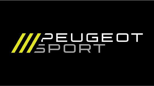 Angeführt von den drei Krallen: das neue Logo von PEUGEOT Sport