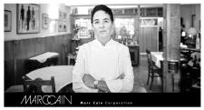 Marc Cain meets Germany's only two-star female cook