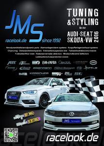 Titel Audi 2016