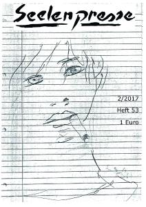 Seelenpresse Heft 53  Cover 2017