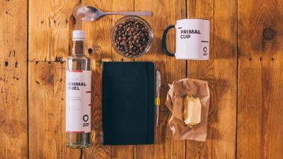 Bulletproof Coffee: Der Biohacker-Start in den Tag