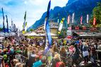 45.000 - Besucherrekord beim Ziener BIKE Festival Garda Trentino powered by FSA 2017