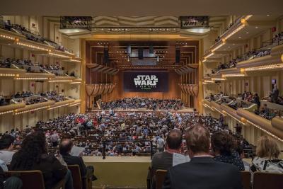STAR WARS in Concert (c) Penguinmoon_Alegria