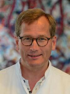 Univ.-Prof. Dr. med. Jan Gummert, Vorstandsmitglied der Deutschen Herzstiftung und Direktor der Klinik für Thorax- und Kardiovaskularchirurgie am Herz- und Diabeteszentrum Nordrhein-Westfalen (HDZ NRW), Universitätsklinikum der Ruhr-Universität Bochum, Foto: Armin Kühn/HDZ NRW