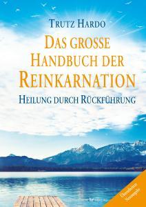Cover Handbuch der Reinkarnation