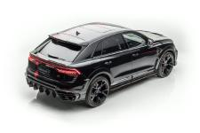 MANSORY presents  a complete conversion on the basis of the Audi RSQ8