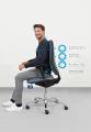 So sitzen Sie richtig/ Bild: Dauphin/ AGR