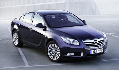 Opel auf der IAA: Neben den vier Weltpremieren auf dem Opel-Stand während der 64. Internationalen Automobil-Ausstellung in Frankfurt am Main (15. bis 25. September), spielt auch das Erfolgsmodell Opel Insignia eine herausragende Rolle. Mit neuen Benzinmotoren und hochmodernen Technologien soll der Insignia im Modelljahr 2012 seine Erfolgsserie fort