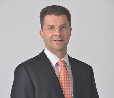 Rodney Bysh wird CEO bei Cording Real Estate