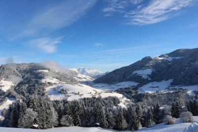 Wildschönau eine Wintermärchen