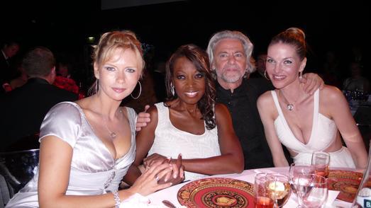 Cinema against AIDS 2008