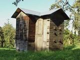 Das Immenheim (Bienenhaus) aus Köngen im Freilichtmuseum in Beuren