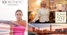 ICE AESTHETIC enters the UK – Medizinische Kryolipolyse in London