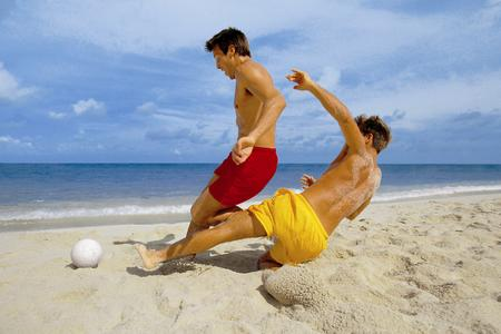 Beachsoccer Ostsee-Cup