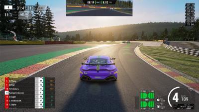 Assetto Corsa Competizione: Der GT4 Pack-DLC ist ab sofort für PS4 und Xbox One verfügbar