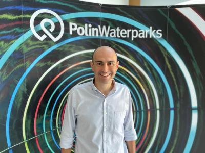 Koray Özbulut is the New Operations Director of Polin